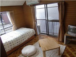 guesthouse sharehouse オークハウス北大塚2 building8