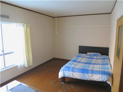guesthouse sharehouse OAK APARTMENT TSURUKAWA room102