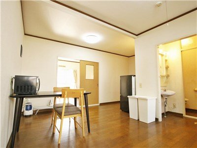 guesthouse sharehouse OAK APARTMENT TSURUKAWA room105