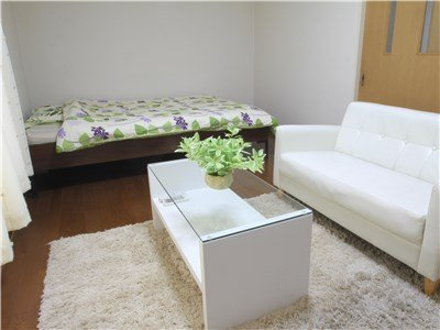 guesthouse sharehouse OAK APARTMENT TSURUKAWA room207