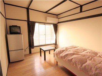 guesthouse sharehouse OAKHOUSE MOTOSUMIYOSHI NEO room106