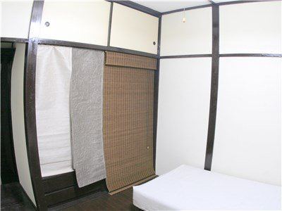 guesthouse sharehouse OAKHOUSE MOTOSUMIYOSHI NEO room108