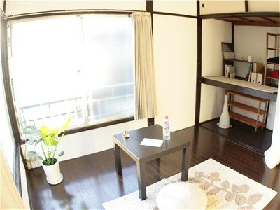 guesthouse sharehouse OAKHOUSE MOTOSUMIYOSHI NEO room208