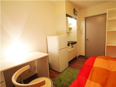 guesthouse sharehouse プレミア吉祥寺 room109