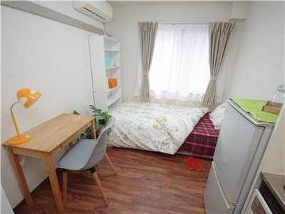 guesthouse sharehouse プレミア吉祥寺 room110