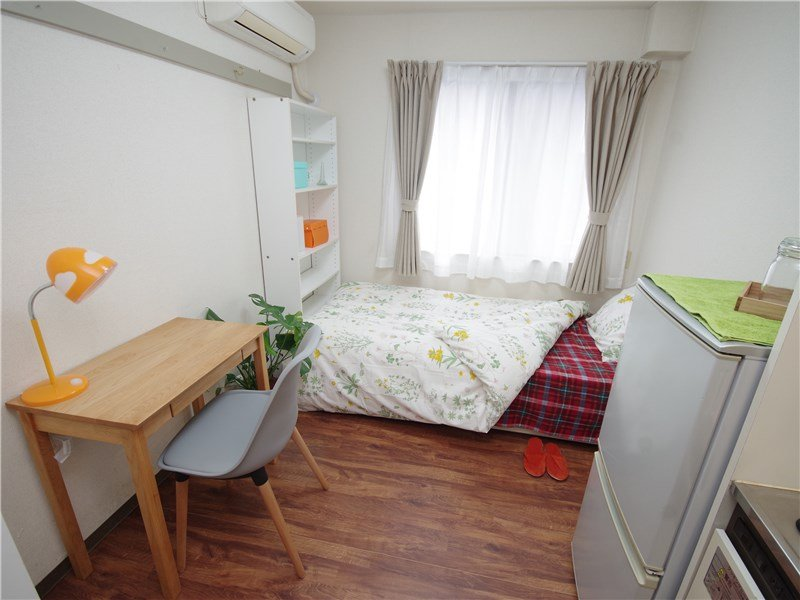 guesthouse sharehouse プレミア吉祥寺 room205