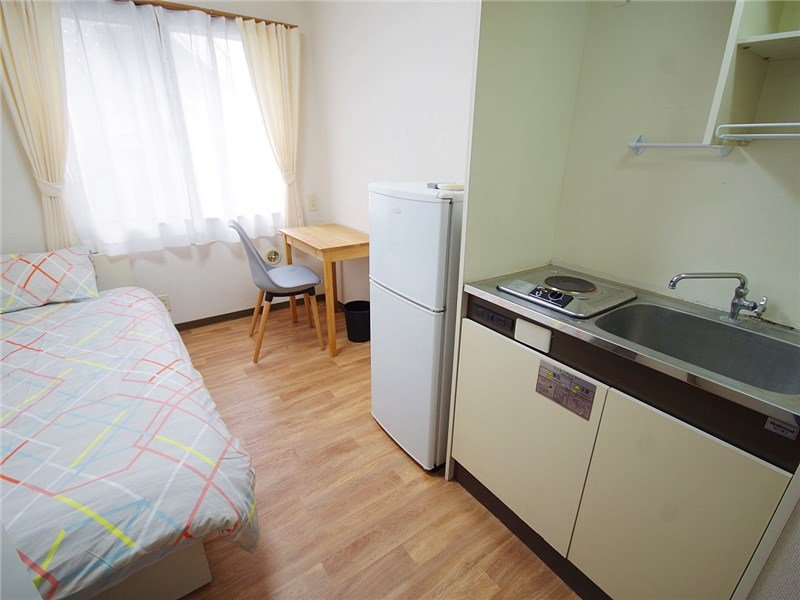 guesthouse sharehouse プレミア吉祥寺 room211