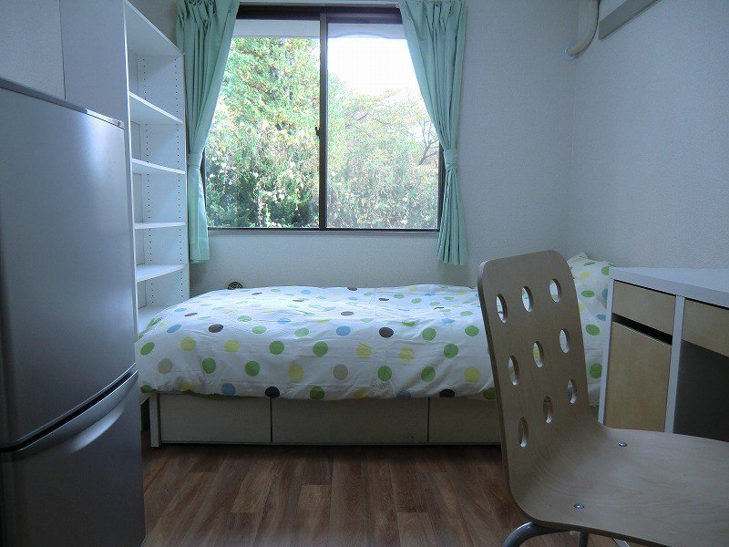 guesthouse sharehouse プレミア吉祥寺 room216