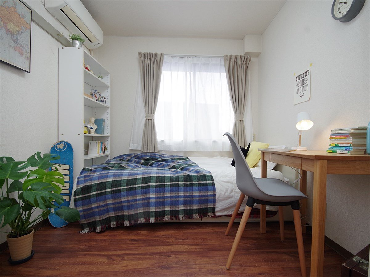 guesthouse sharehouse プレミア吉祥寺 room323