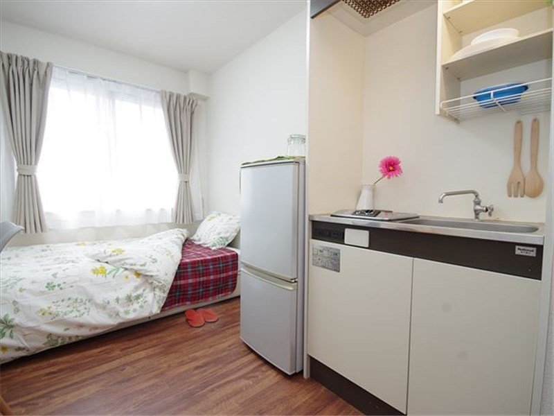 guesthouse sharehouse プレミア吉祥寺 room325
