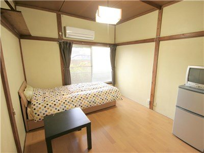 guesthouse sharehouse オークハウス元住吉ANNEX room106