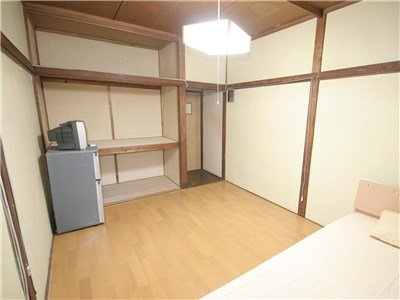 guesthouse sharehouse オークハウス元住吉ANNEX room107