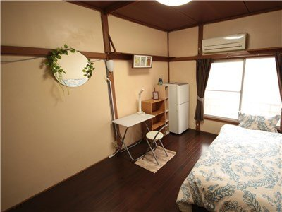 guesthouse sharehouse オークハウス元住吉ANNEX room205