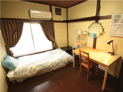 guesthouse sharehouse オークハウス元住吉ANNEX room208