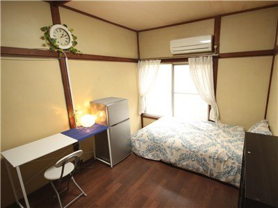 guesthouse sharehouse オークハウス元住吉ANNEX room209