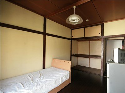 guesthouse sharehouse オークハウス元住吉ANNEX room211