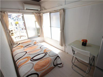 guesthouse sharehouse オークハウス羽田 room202