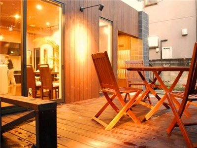 guesthouse sharehouse PREMIERE TAMAGAWA building14