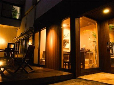 guesthouse sharehouse PREMIERE TAMAGAWA building15