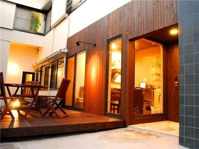 guesthouse sharehouse PREMIERE TAMAGAWA building1