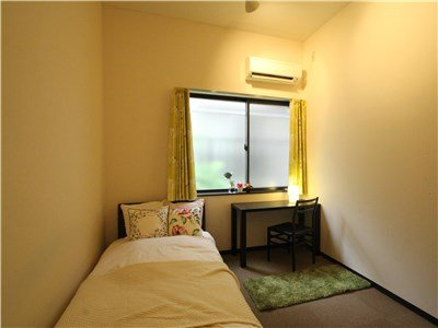 guesthouse sharehouse PREMIERE TAMAGAWA room104