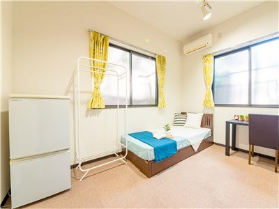 guesthouse sharehouse PREMIERE TAMAGAWA room105