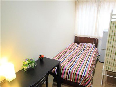guesthouse sharehouse PREMIERE TAMAGAWA room106