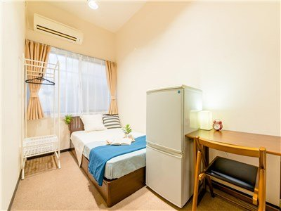 guesthouse sharehouse PREMIERE TAMAGAWA room107