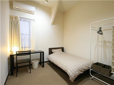 guesthouse sharehouse PREMIERE TAMAGAWA room108