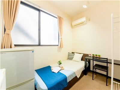guesthouse sharehouse PREMIERE TAMAGAWA room110