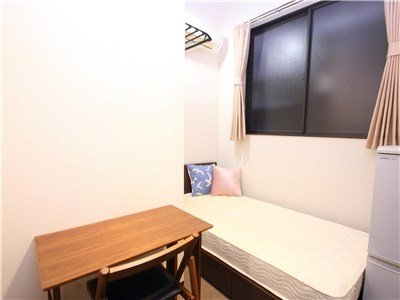 guesthouse sharehouse プレミア多摩川 room111