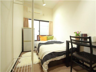 guesthouse sharehouse PREMIERE TAMAGAWA room201