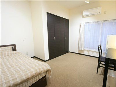 guesthouse sharehouse PREMIERE TAMAGAWA room203