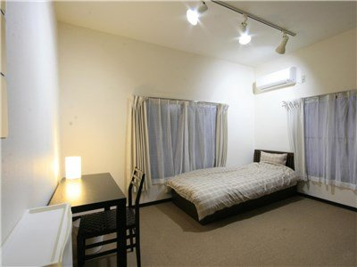 guesthouse sharehouse PREMIERE TAMAGAWA room204
