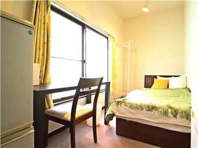 guesthouse sharehouse PREMIERE TAMAGAWA room205