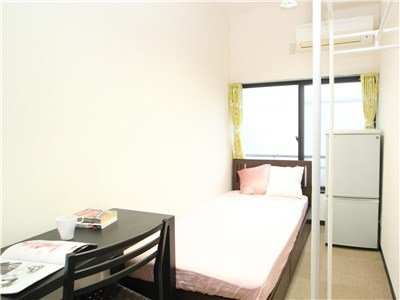 guesthouse sharehouse PREMIERE TAMAGAWA room206