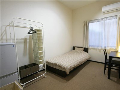 guesthouse sharehouse PREMIERE TAMAGAWA room208