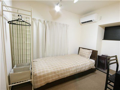 guesthouse sharehouse プレミア多摩川 room211