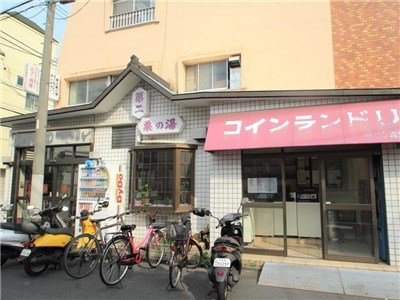 guesthouse sharehouse PREMIERE TAMAGAWA building24