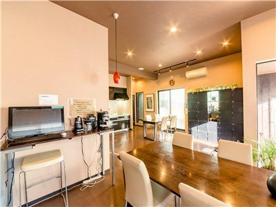 guesthouse sharehouse PREMIERE TAMAGAWA building2