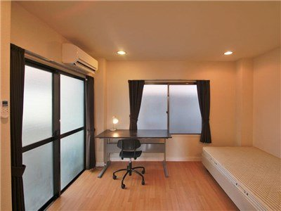 guesthouse sharehouse OAK APARTMENT KAMI IGUSA room102