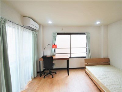 guesthouse sharehouse OAK APARTMENT KAMI IGUSA room202