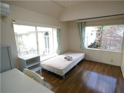 guesthouse sharehouse オークハウス東伏見 room204