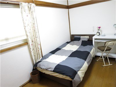 guesthouse sharehouse OAKHOUSE中野巨蛋 room202