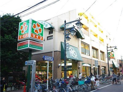 guesthouse sharehouse OAKHOUSE ITABASHI KUYAKUSHOMAE building10