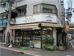 guesthouse sharehouse OAKHOUSE ITABASHI KUYAKUSHOMAE building15