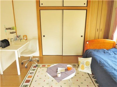 guesthouse sharehouse OAKHOUSE ITABASHI KUYAKUSHOMAE room201