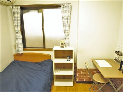 guesthouse sharehouse OAKHOUSE ITABASHI KUYAKUSHOMAE room203
