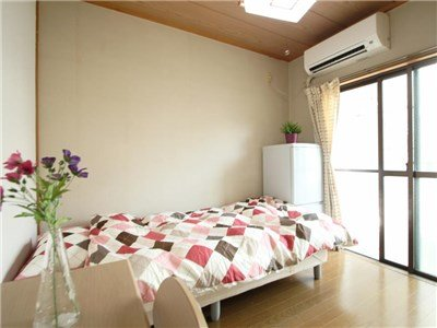 guesthouse sharehouse OAKHOUSE ITABASHI KUYAKUSHOMAE room206