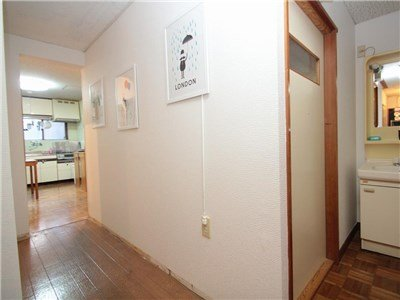 guesthouse sharehouse OAKHOUSE ITABASHI KUYAKUSHOMAE building23